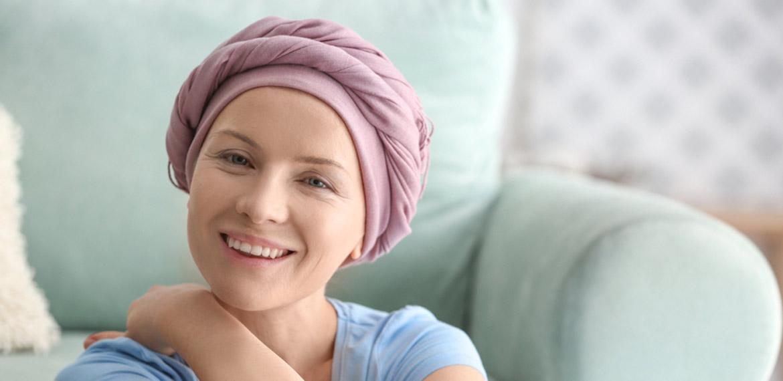 Come scegliere un turbante invernale dopo la chemio