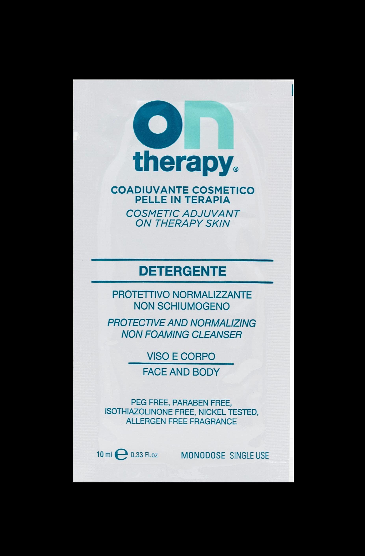 Monodose Ontherapy Detergente 10 ml