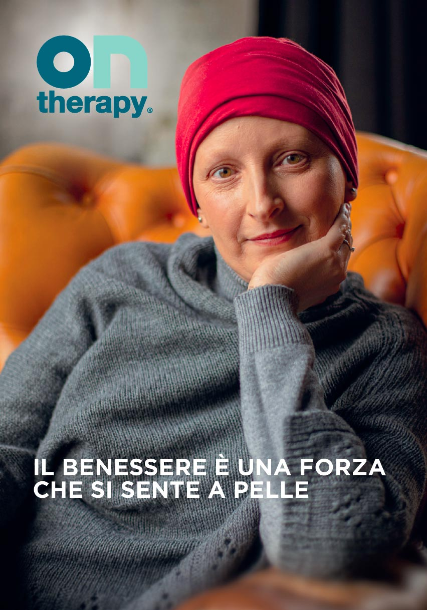 Leaflet Informativo Ontherapy